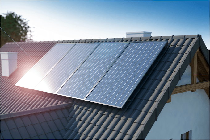 What is The Energy Output of Solar Panels?