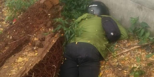 Karyawan Metro TV Tewas Ditikam, Mayatnya Ditemukan di Pinggir Jalan Tol JORR W2