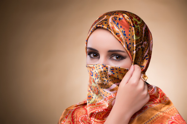 Balada Kutang Si Arab