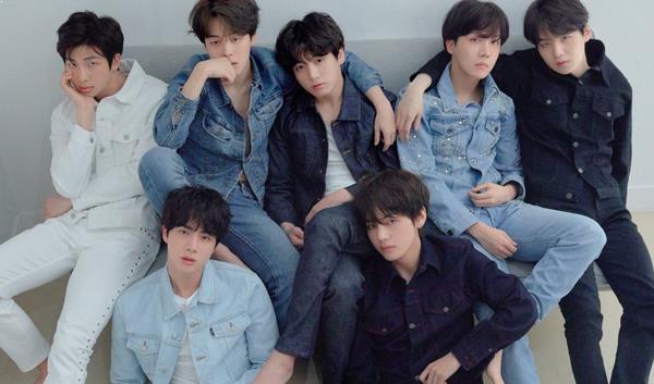 Profil Anggota dan Jadwal Konser BTS Bangtan Boys di Tahun 2019