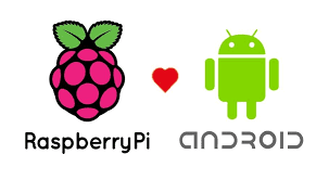 Emteria Android beta OS for Raspberry pi 4