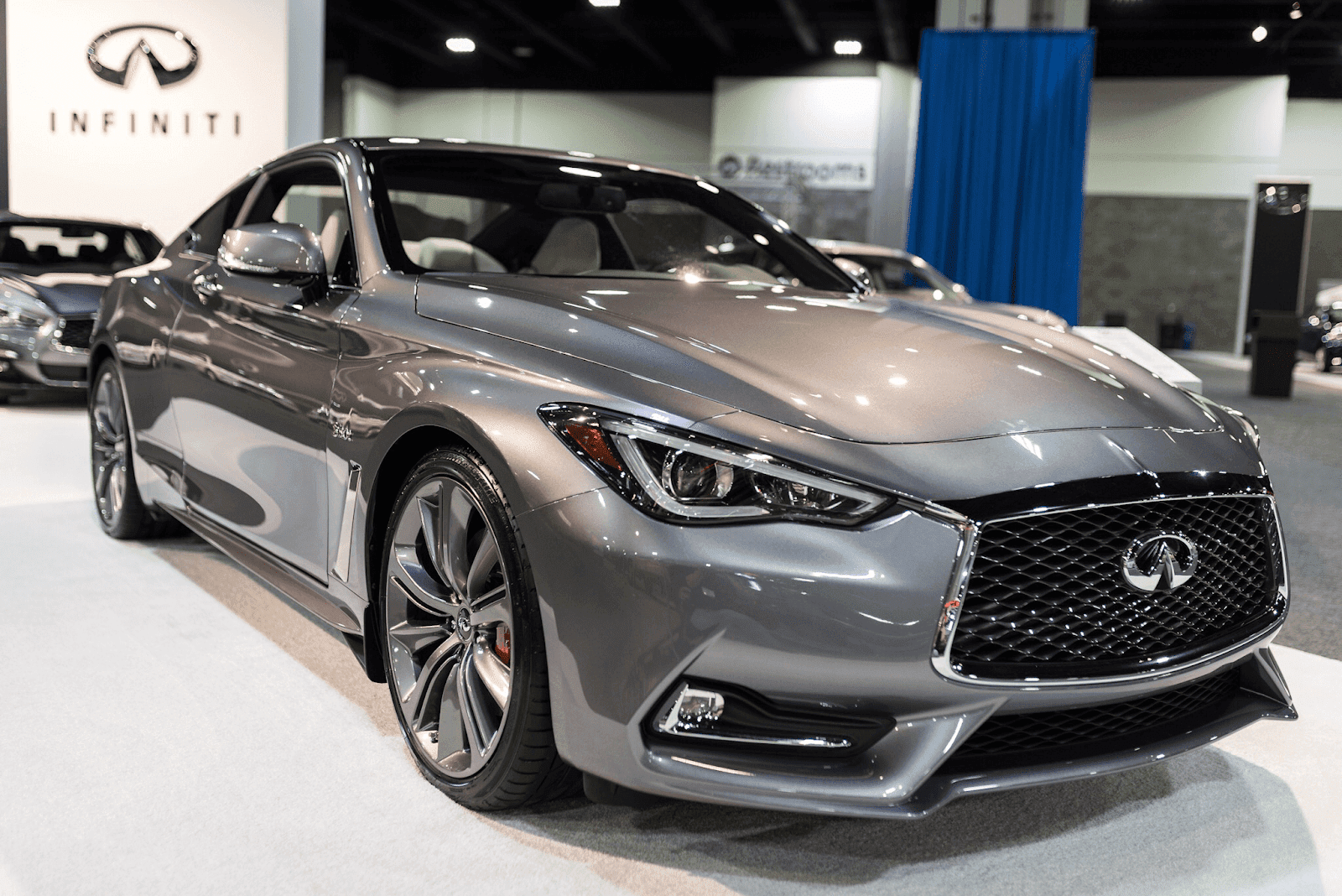 The Atlanta International Auto Show 2019