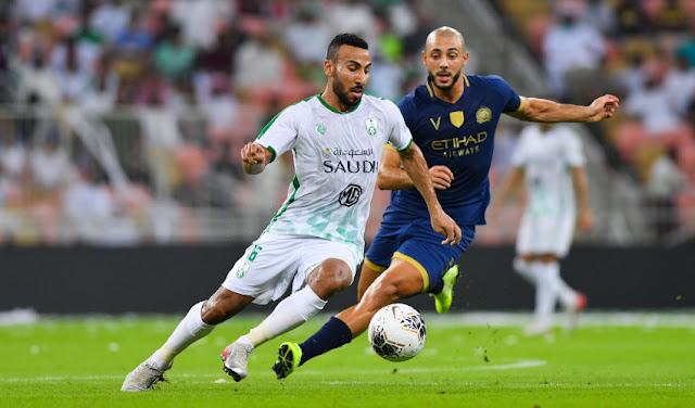 توقيت ومعلق مباراة النصر والأهلي القادمة والقنوات الناقلة في الدوري السعودي