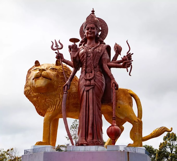 Top 10 Most Famous Durga Temples in India