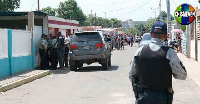 Arrojan cadaver de una mujer obesa en plena vía publica de El Soler en el Zulia