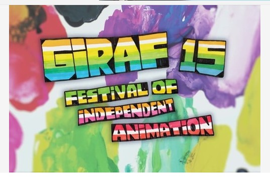 Animation contest and opportunity to win 200 Canadian dollars from Giraf International Festival 2020