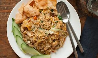 Bahaya Terlalu Sering Konsumsi Nasi Goreng Bagi Kesehatan