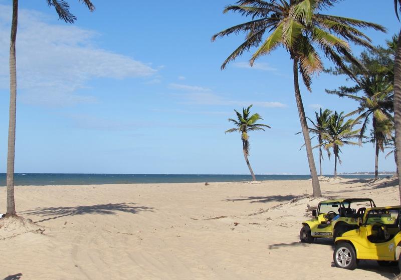 Praias mais famosas do Ceará