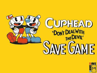 cuphead save game pc