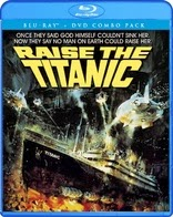 raise the titanic blue ray cover