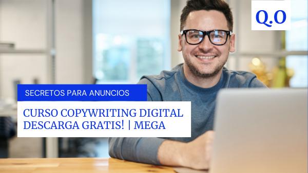 🥇 Copywriting CURSO GRATUITO DESCARGA GRATIS! | MEGA