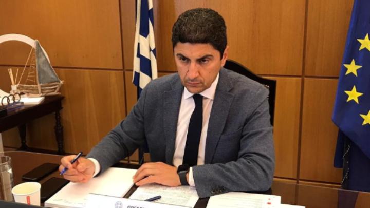 Αυγενάκης: «Την Παρασκευή η συζήτηση για το άνοιγμα του ερασιτεχνικού αθλητισμού»