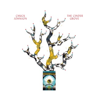 Chuck Johnson - The Cinder Grove Music Album Reviews