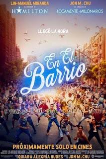 En El Barrio (2021) HD 1080P Latino [GD-MG-MD-FL-UP-1F] LevellHD