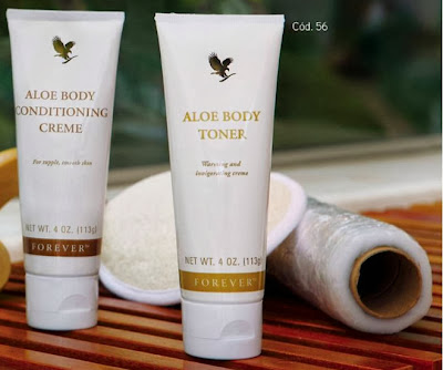 Art. 56 - ALOE BODY TONER - CC 0,118