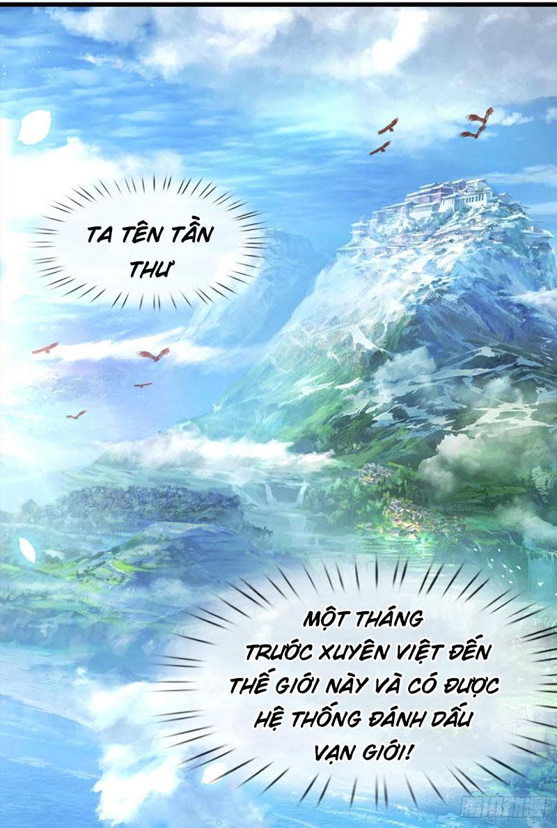 Bắt Đầu Với Chí Tôn Đan Điền Chapter 2 - upload bởi truyensieuhay.com