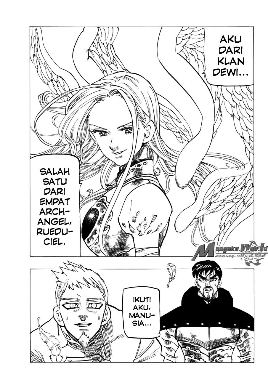 Nanatsu No Taizai: Chapter 244 - Page 20