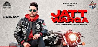 Jatt Warga Lyrics By Harjot