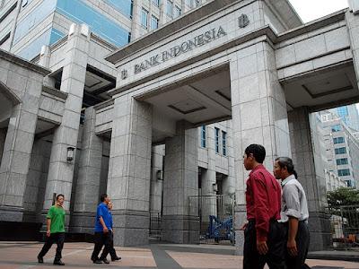 Contoh Surat Lamaran Kerja Bank Indonesia BI Resmi Terbaru