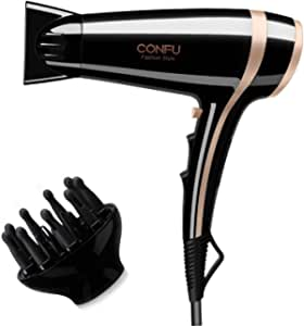 hair dryer with diffuser
