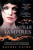The Morganville Vampires 2 | Rachel Caine