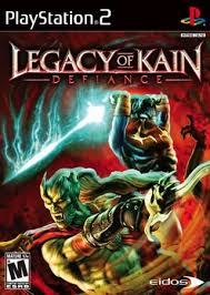 Legacy of Kain Defiance PS2 Torrent