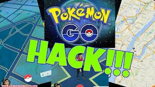 hack di chuyen pokemon go