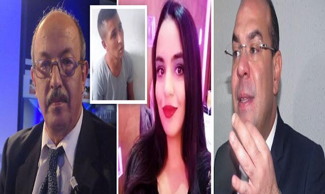 """تونس : بالفيديو ... مهدي بن غربية يكشف عن سبب اتهامه بقتل """"رحمة لحمر """" ويرفع قضية عاجلة ضد الصحبي العمري"""