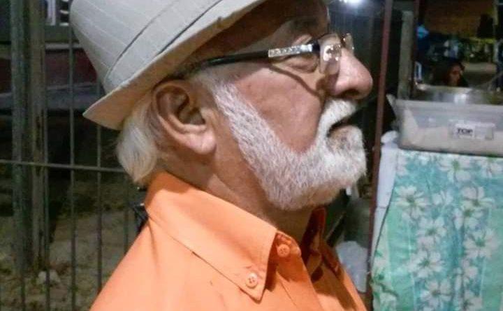 Morre Mário Quaresma, fundador do O Surubiú, o mais longevo jornal de Alenquer