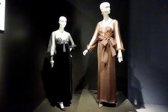 Expo Ailleurs : Yves Saint Laurent : les coulisses de la Haute Couture à Lyon - Musée des Tissus et des Arts décoratifs - Jusqu'au 8 mars 2020