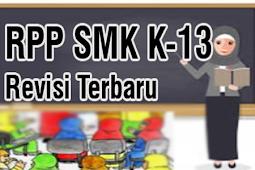 RPP Teknik Konstruksi Bangunan SMK Kelas XI Kurikulum 2013 Revisi 2017