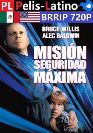 Misión - Seguridad máxima [1998] [BRRIP] [720P] [Latino] [Inglés] [Mediafire]