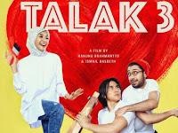 Film Talak 3 (2016) DVDRip Full Movie