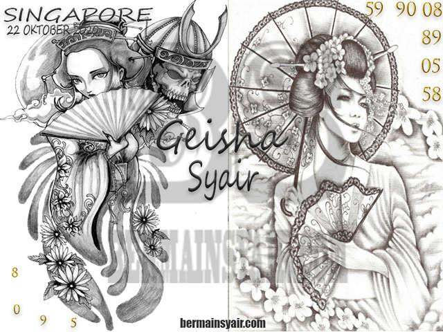 Kode syair Singapore Kamis 22 Oktober 2020 240
