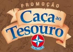 Promoção Estrela Brinquedos 2018 Caça ao Tesouro Compre Ganhe