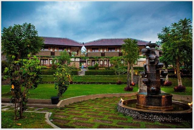 Sambi Resort & Spa;Hotel di Yogyakarta di Bawah 1 juta dengan Family Room ;