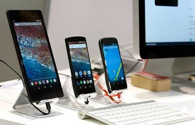 Dos novedades Android y siete excelentes ofertas