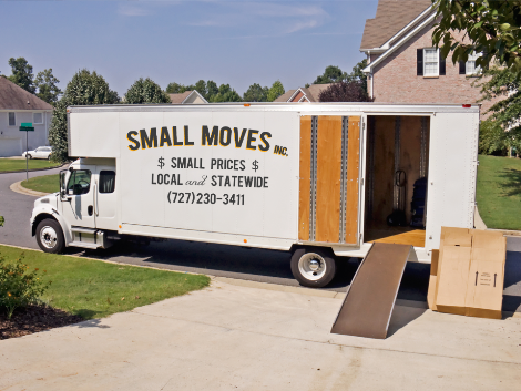 movers in Clearwater FL