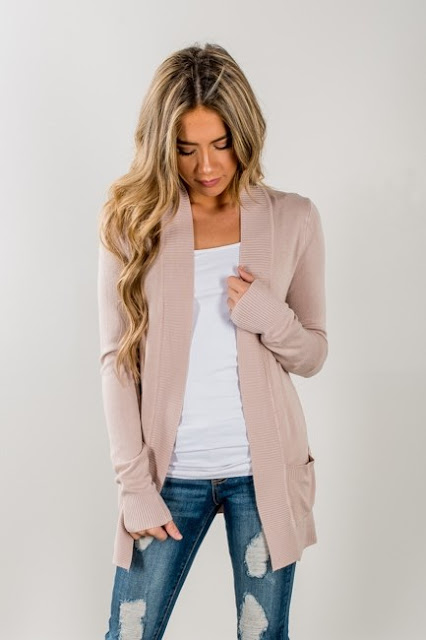 Jane: $20 (reg $52) Cardigans with Great Reviews!