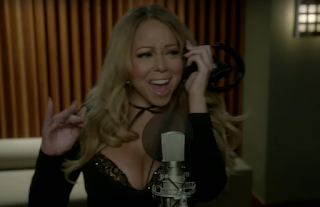 Mariah Carey As Kitty On Empire
