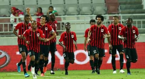 مشاهدة مباراة الريان والعربي بث مباشر اليوم 01-08-2020 الدوري القطري
