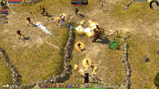 Titan Quest Version 1.0.0 Apk + Data (Unlimited Money)