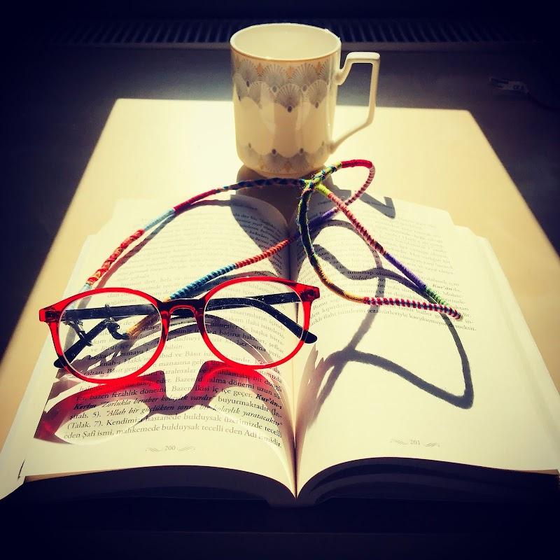 Kitap Önerilerim