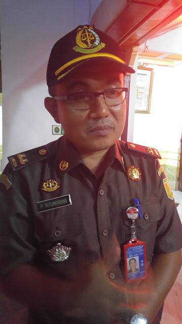 Kejari Medan Tunjuk 5 JPU Tangani Kasus Pembunuhan Hakim Jamaluddin