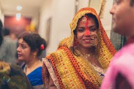 Bihari Marriage