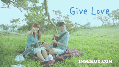 Lirik Lagu Give Love [ Akmu ] & Terjemahan Lengkap ( Romanization + Indonesia + English + Hangul )