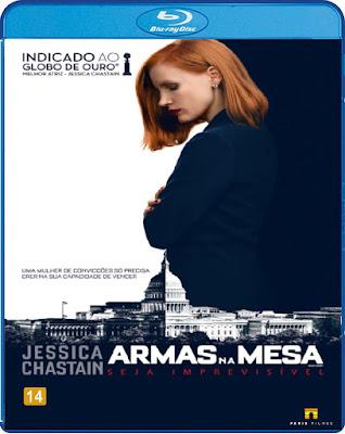 Filme Poster Armas na Mesa