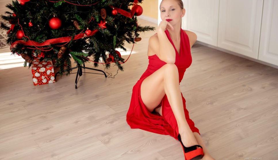 JanettMoore Model GlamourCams
