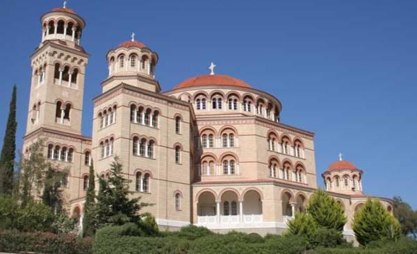 Έκλεισε η Μονή Αγίου Νεκταρίου στην Αίγινα - 16 μοναχές θετικές στον κορωνοϊό