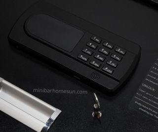 Két điện tử mini homesun FD-1541F